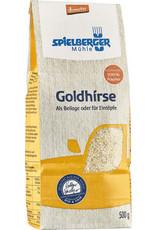 SPIELBERGER Goldhirse, demeter 1kg