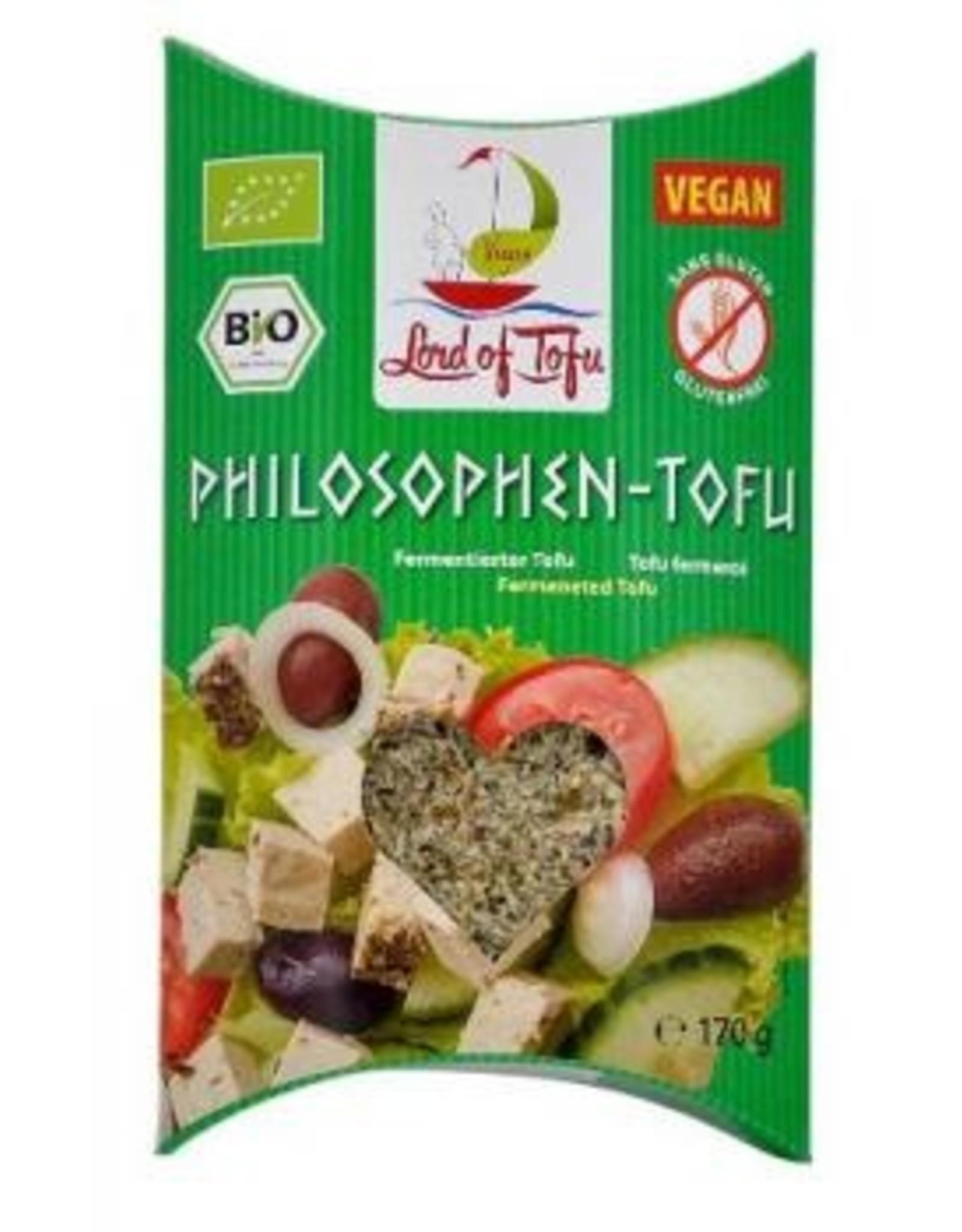 Lord of Tofu Philosophen Tofu, 170g