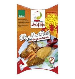 Lord of Tofu Mr.Meatbeat's Pata vegana 160g