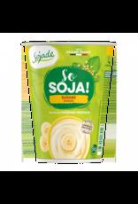 SOJADE Soja con plátano, 400g