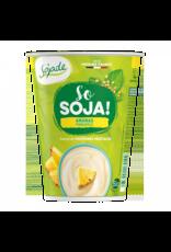 SOJADE Soja mit Ananas, 400g