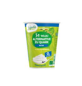 SOJADE Alternative zu Quark Natur, 400g
