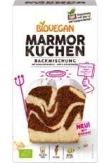 BIOVEGAN Kuchenbackmischung Marmor, BIO, 380g
