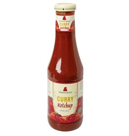 ZWERGENWIESE Curry Ketchup, 500ml