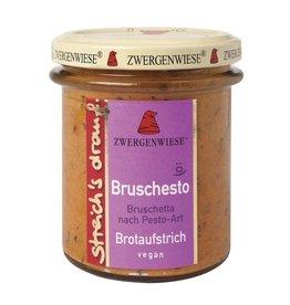 ZWERGENWIESE para untar Bruschesto, 160g