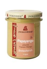 ZWERGENWIESE streich´s drauf Papayango, 160g