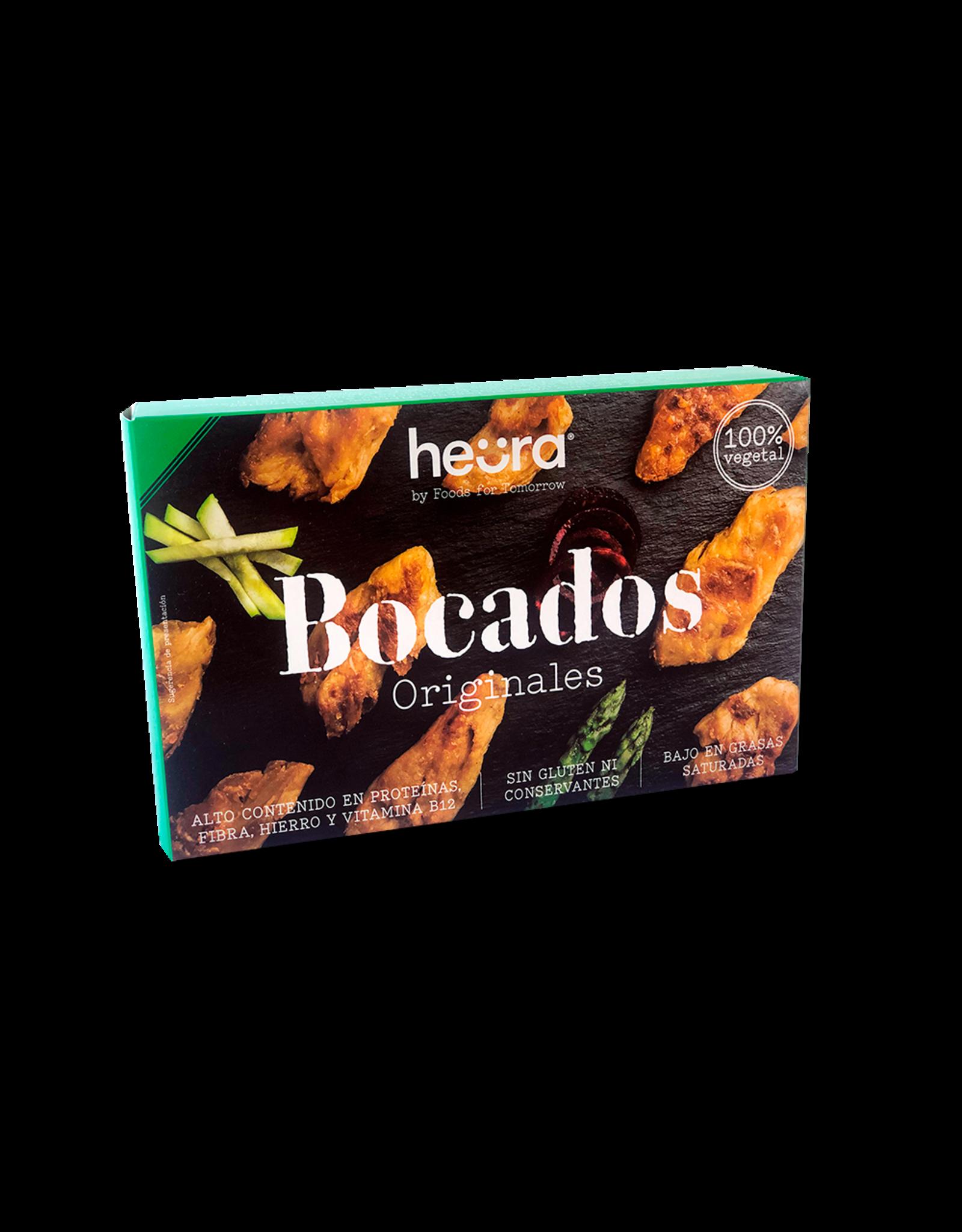 HEURA Bocados original, 180g ❄️❄️❄️
