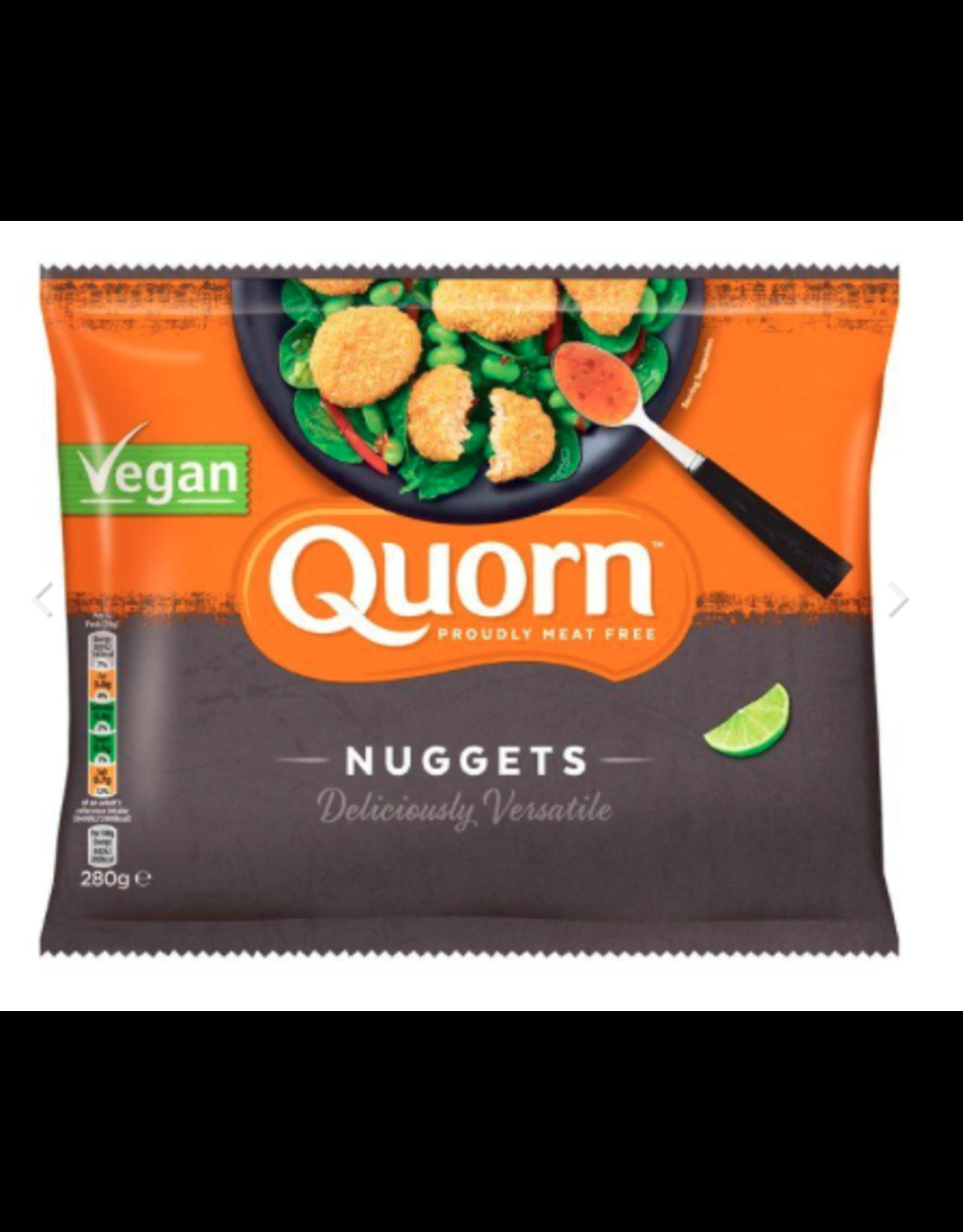 Quorn Vegane Nuggets, 280g  ❄️❄️❄️