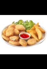 Quorn Nuggets Veganos, 280g  ❄️❄️❄️