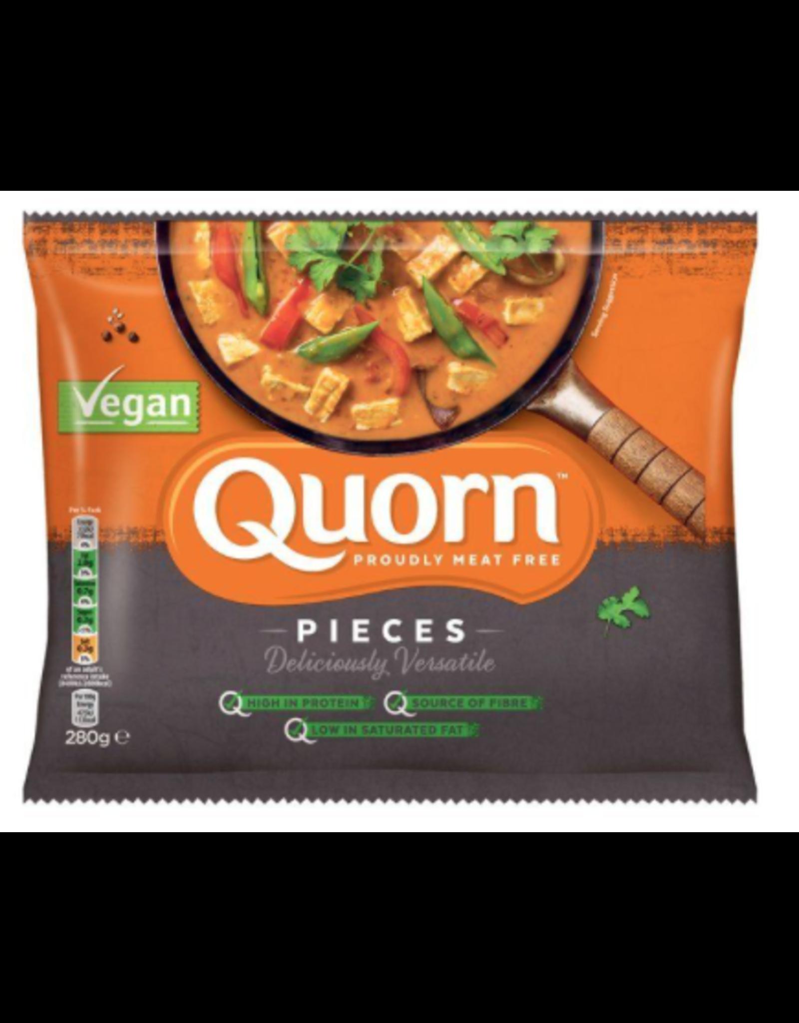 Quorn Trocitos Veganos, 280g  ❄️❄️❄️