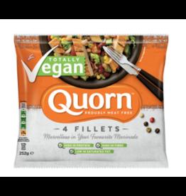 Quorn Vegane-Filets, 252g  ❄️❄️❄️