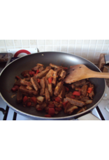 Quorn Tiras BBQ Vegano, 280g  ❄️❄️❄️