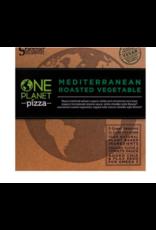 One Planet Pizza Mediterrane Pizza, 455g ❄️❄️❄️