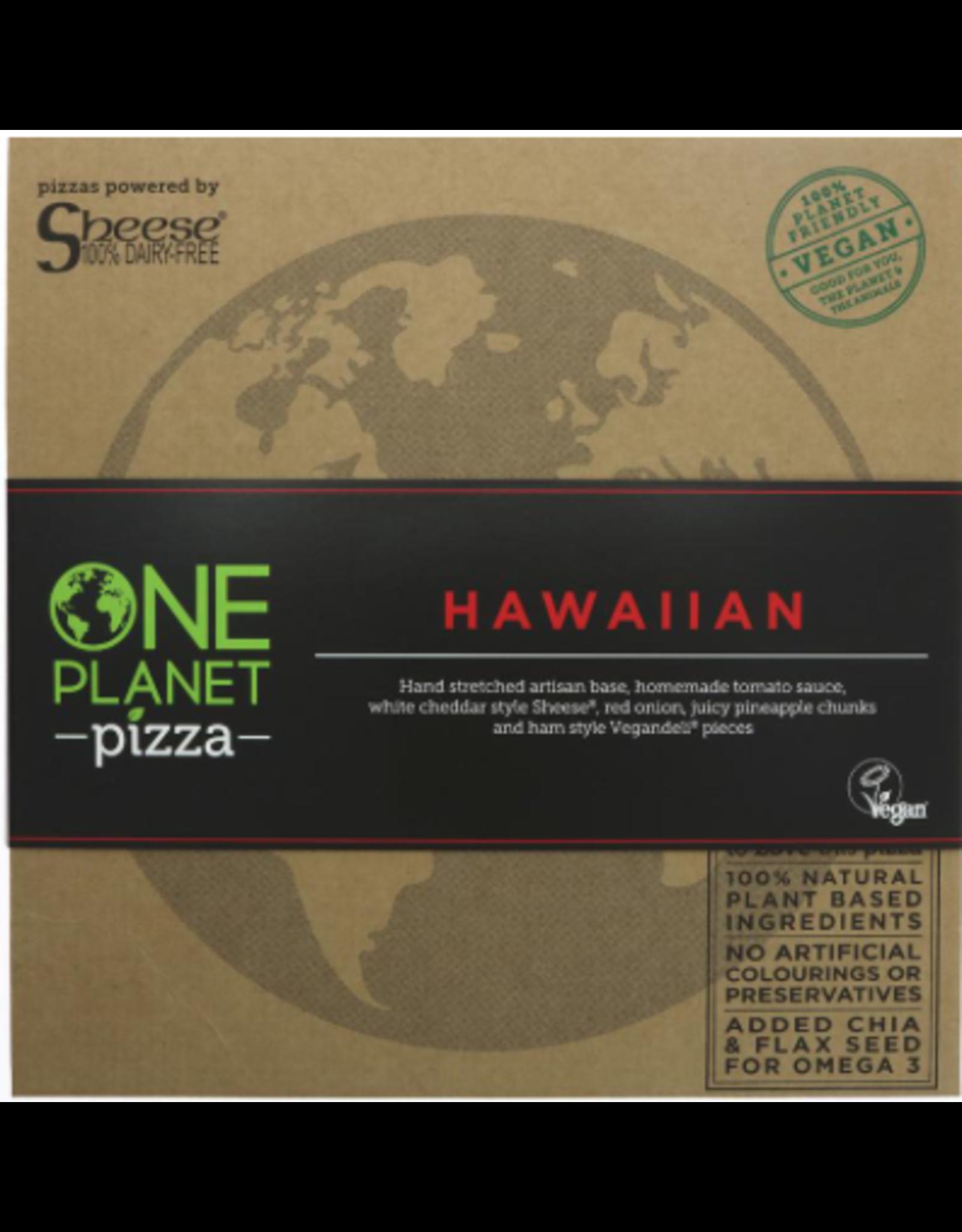 One Planet Pizza Haiwana-Pizza, 455g  ❄️❄️❄️