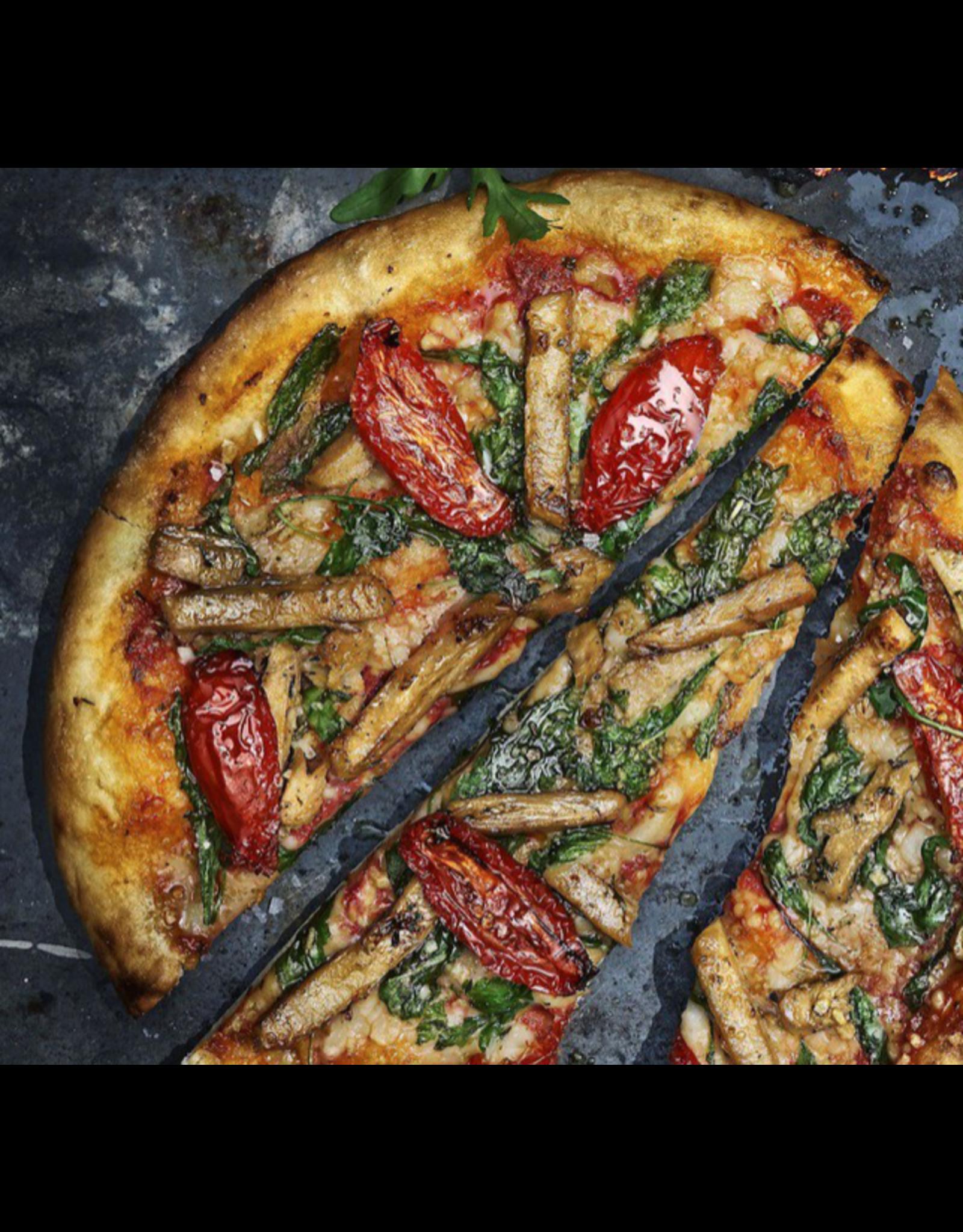 OUMPH! Pizza Estilo Grill, 400g ❄️❄️❄️
