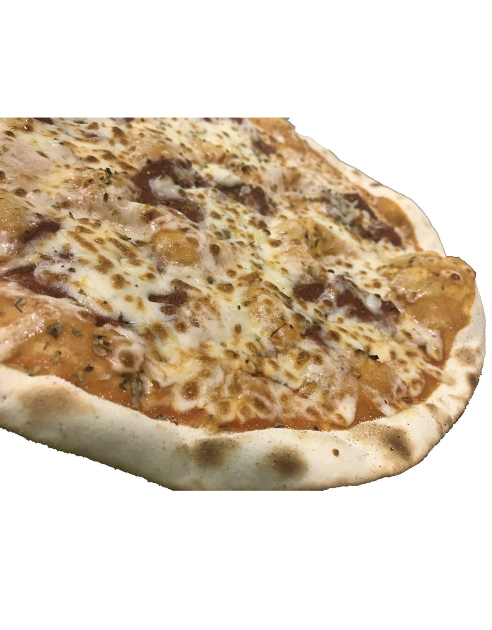 "Viva Pizza  ""Chorizo-Blauschimmelkäse""-Style, 310g ❄️❄️❄️"