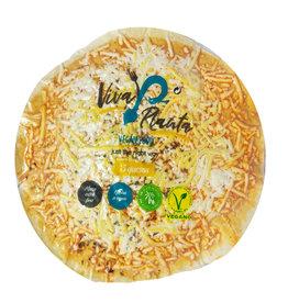 Viva Pizza Tres Quesos veganos, 310g ❄️❄️❄️
