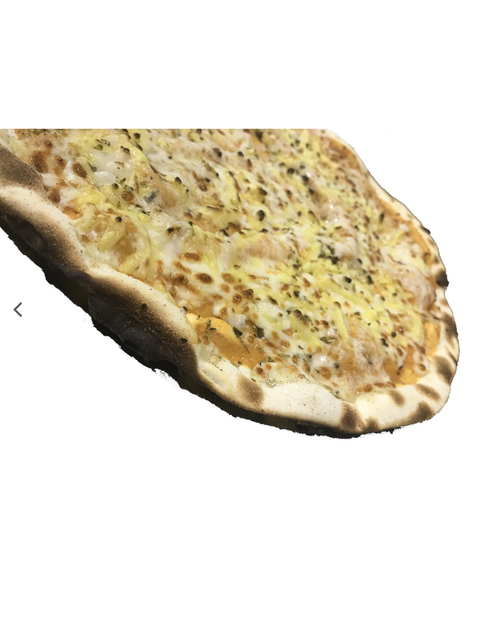 Viva Pizza Planta Tres Quesos, 310g ❄️❄️❄️