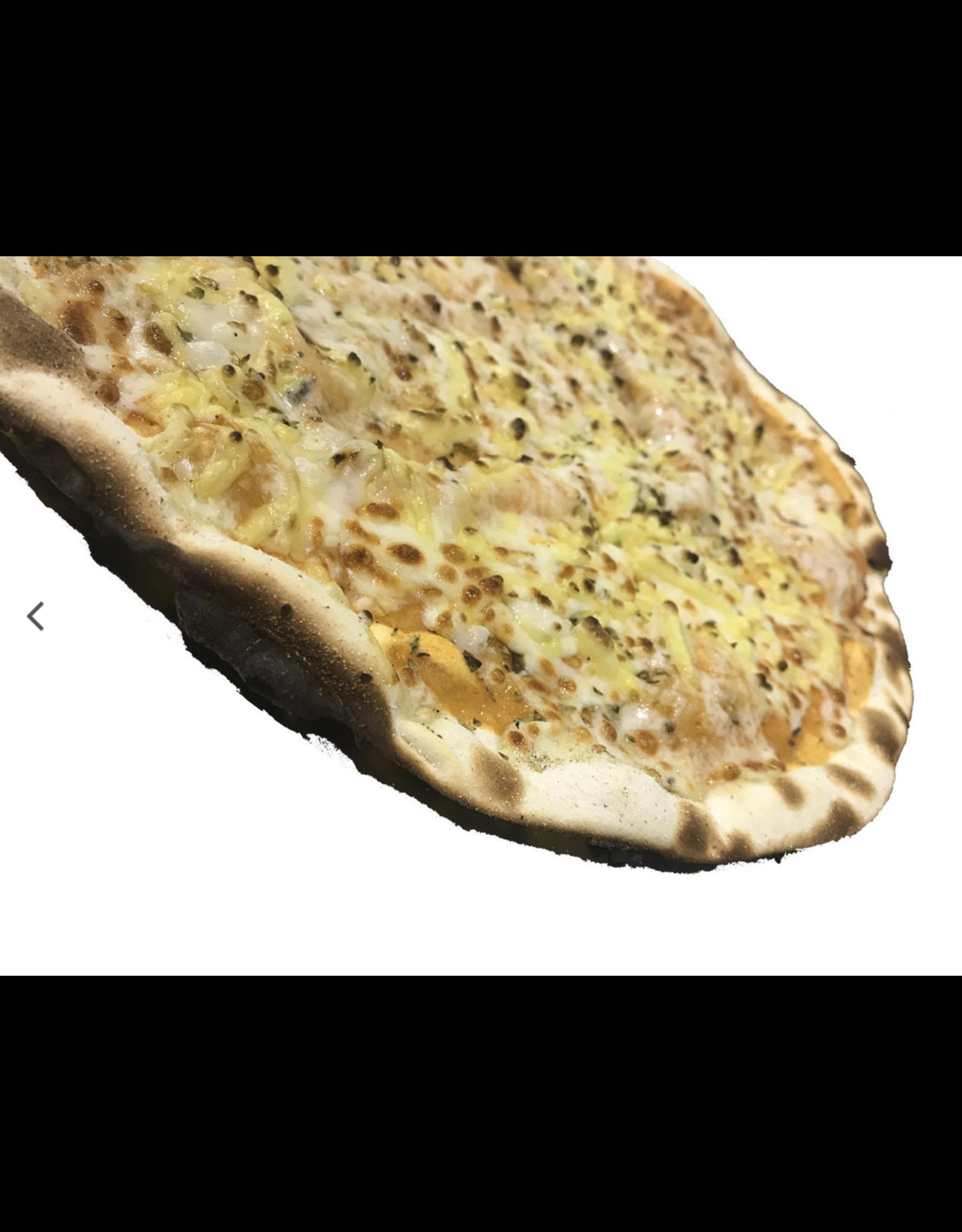 Viva Pizzawerk Drei Käsesorten, 310g ❄️❄️❄️