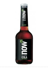 NOW Black Cola, 330ml