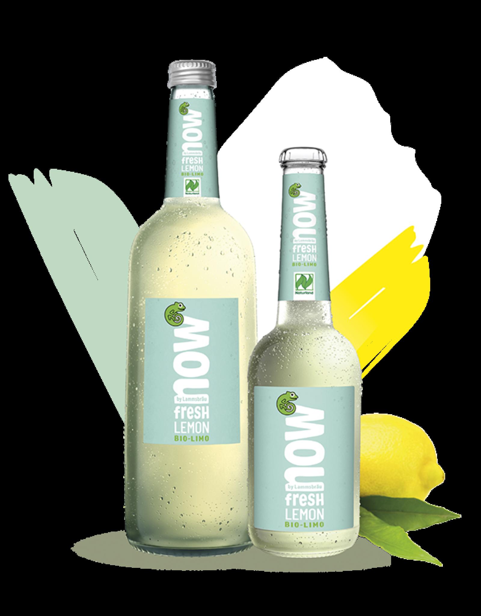Fresh Lemon, 330ml