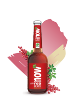 NOW Red Berry, 330ml