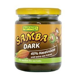 RAPUNZEL Samba Chocolate semiamargo, BIO, 250g