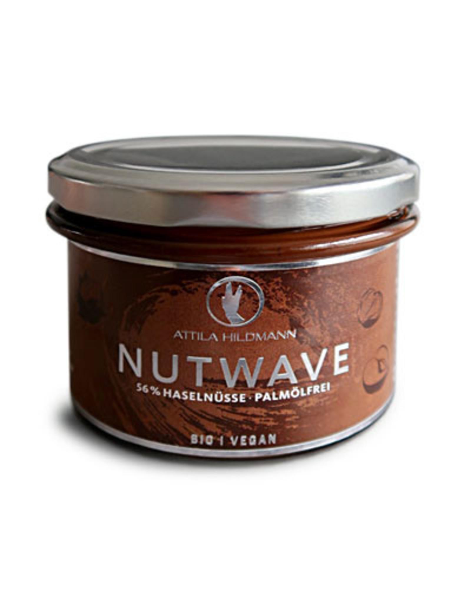 ATTILA HILDMANN NUTWAVE® – 220g (bio, vegan)