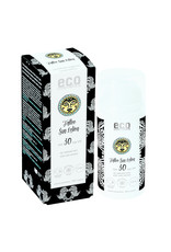 eco cosmetics Tattoo Sonnenlotion LSF 30 mit Noni, 100ml