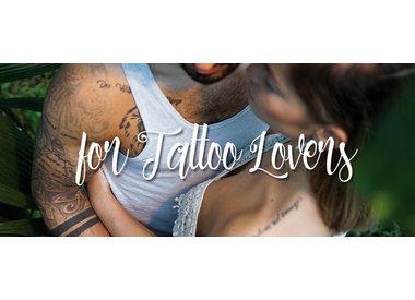 Cuidado para tatuajes
