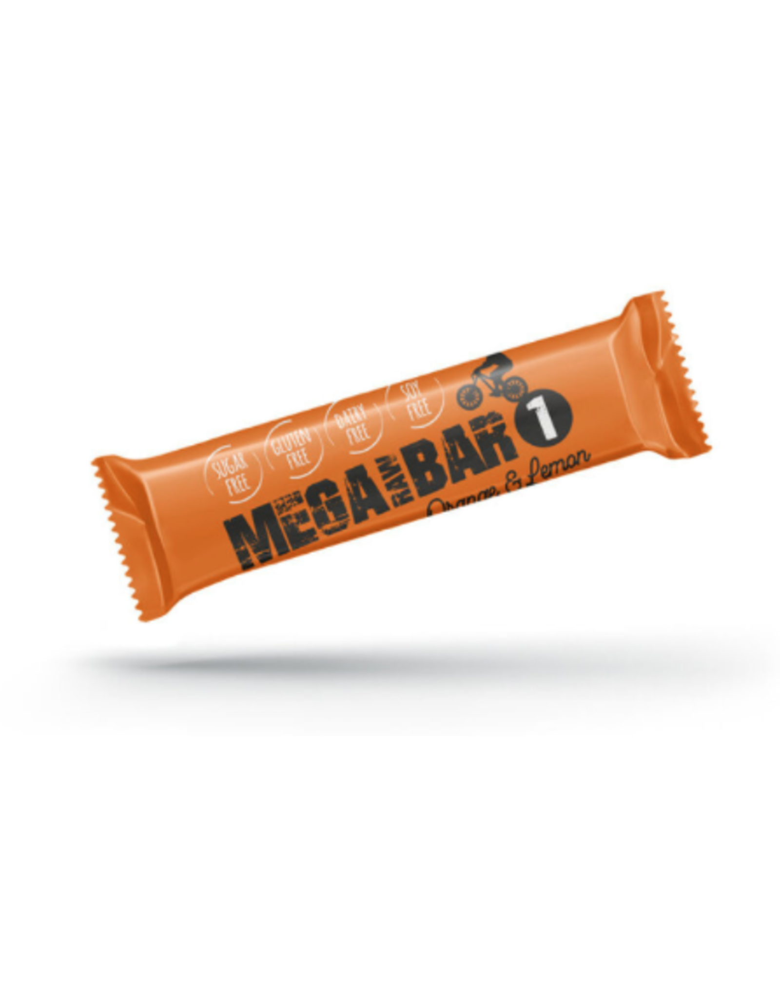 MEGARAWBAR 1, 40g