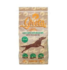 Vegan4Dogs Greta, kleine Kroketten, 2kg