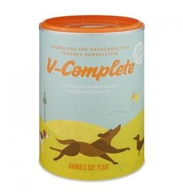 Vegan4Dogs V-Complete 280/650 Nahrungsergänzung, 280/650g