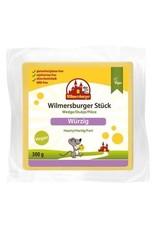 Wilmersburger aromático en pieza, 300g