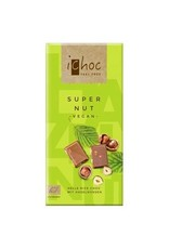 iChoc Super Nut Helle Rice Choc 80g