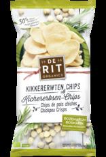 DERIT Kichererbsen-Chips Rosmarin 75g