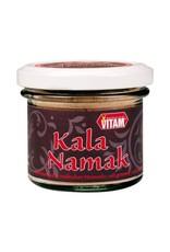 """VITAM SAL DE """"AZUFRE"""" KALA NAMAK, 100G"""