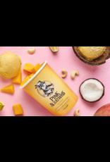 PinkAlbatross Mango Tropical-Eiscreme 450ml