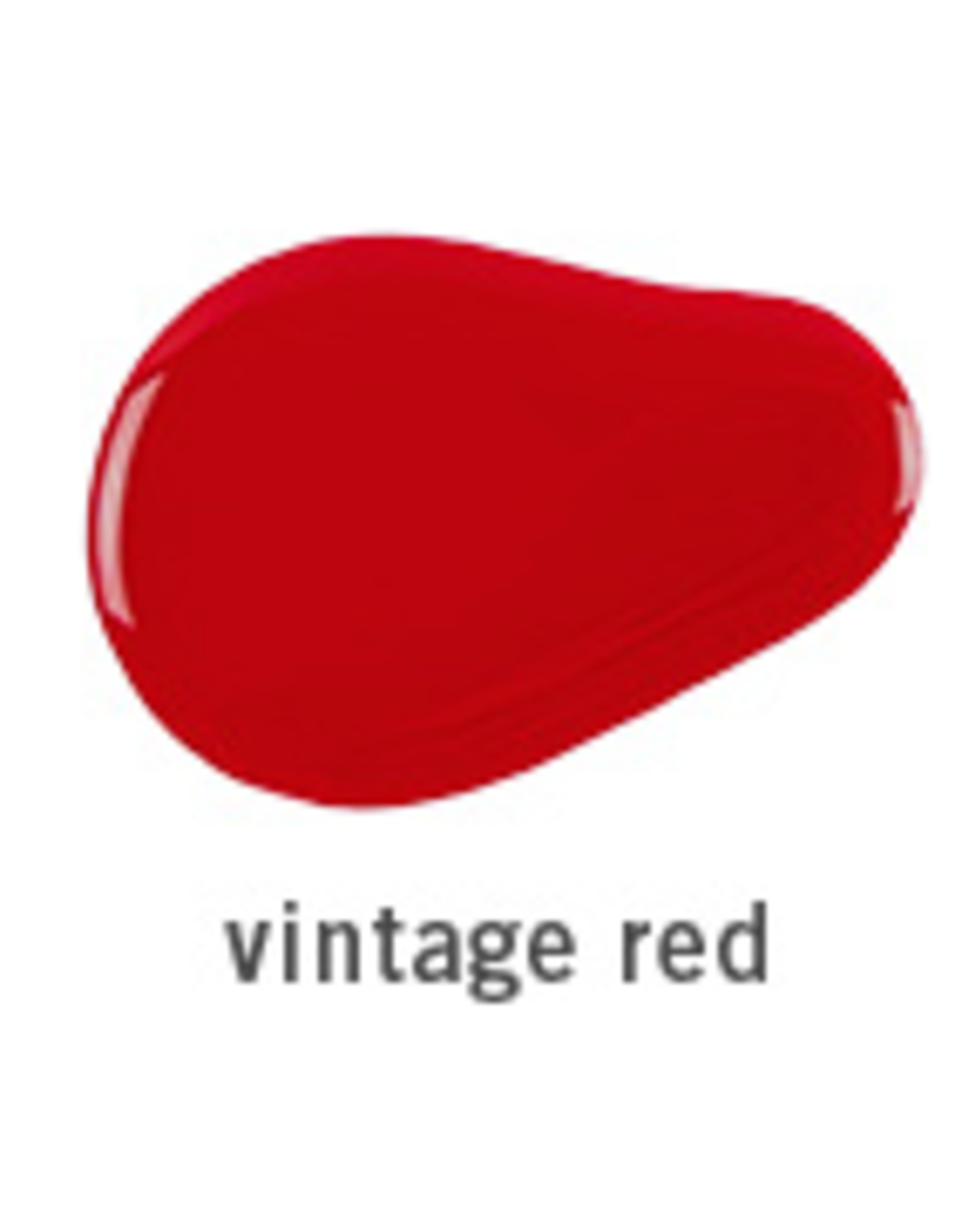 benecos NAIL POLISH vintage red - 8 FREE, 5ml