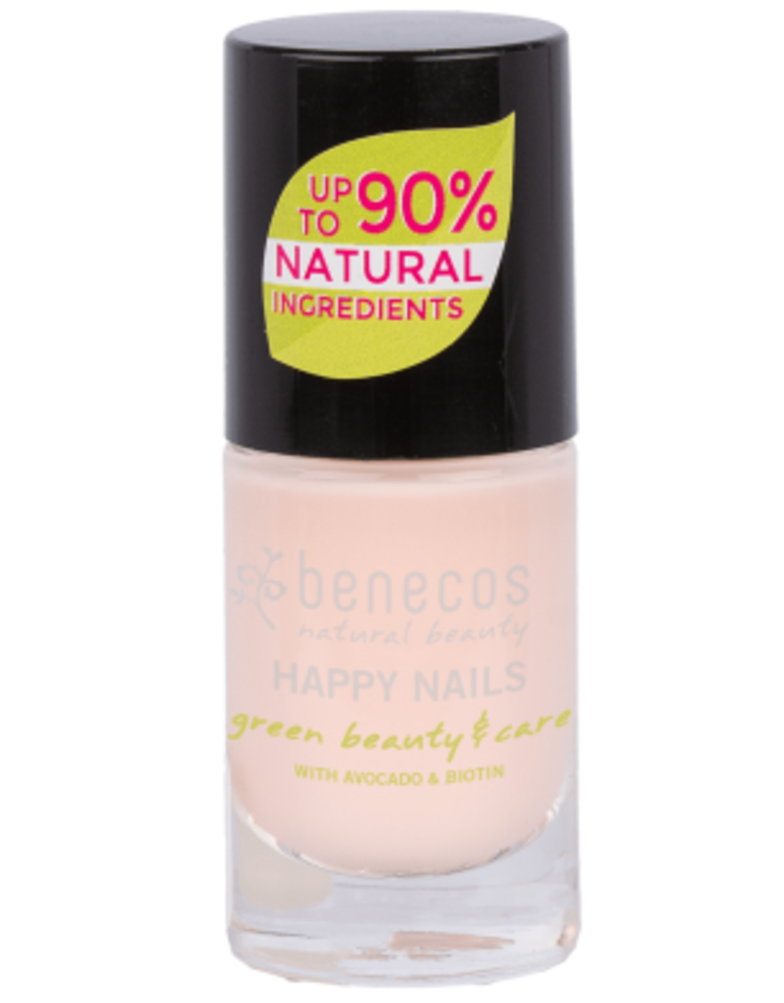 benecos NAIL POLISH be my baby - 8 FREE, 5ml