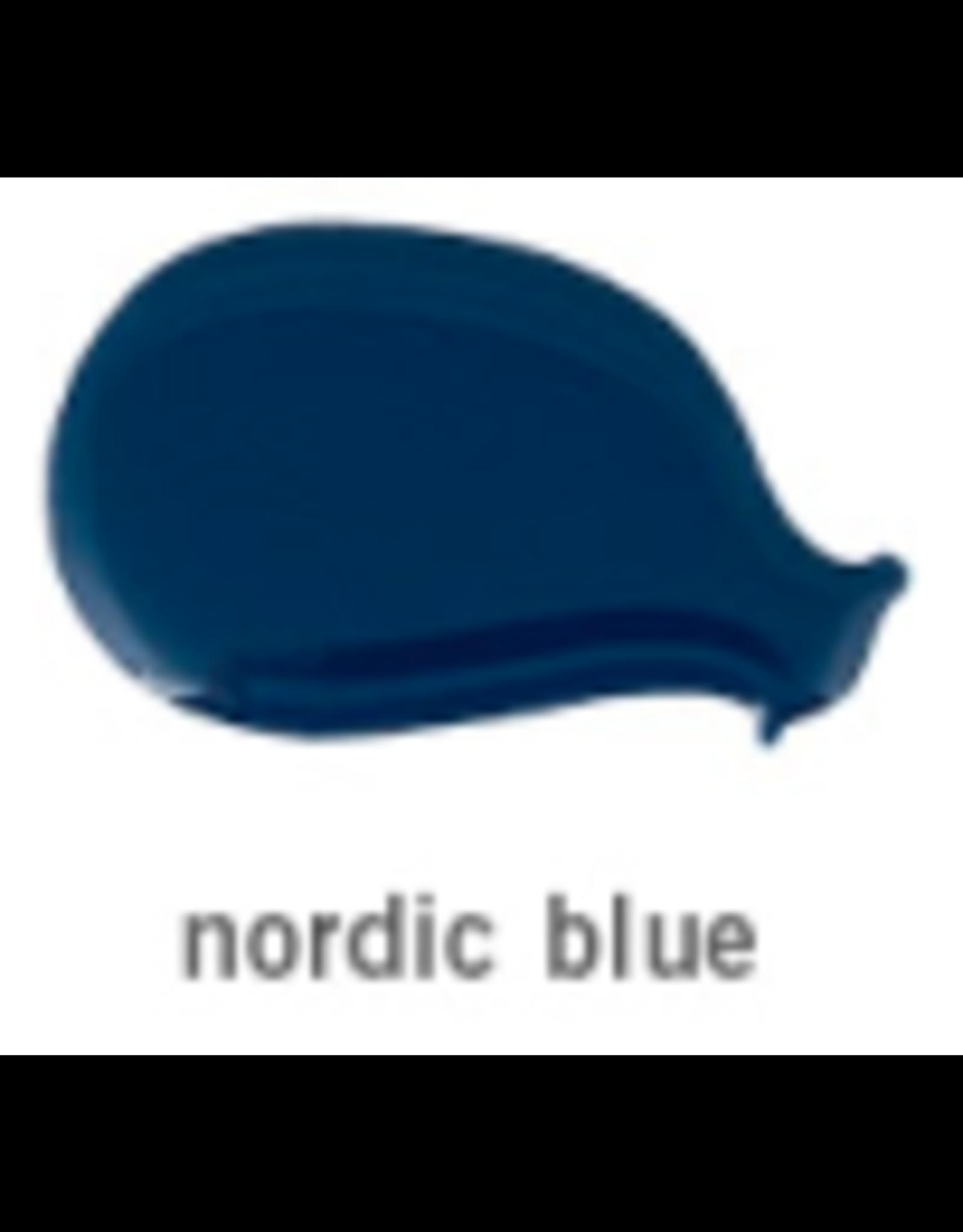 benecos NAIL POLISH nordic blue - 8 FREE, 5ml