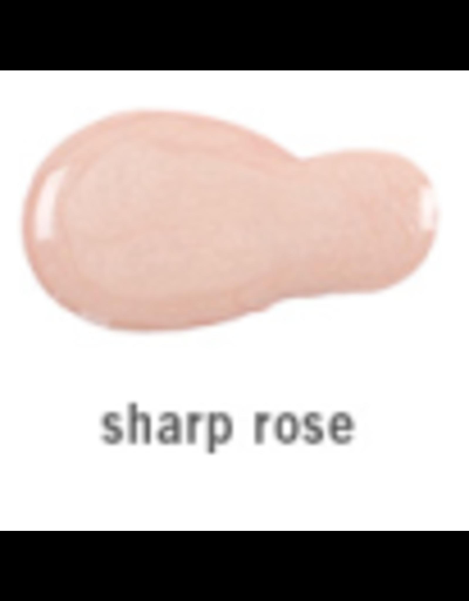 benecos NAIL POLISH sharp rosé - 8 FREE, 5ml