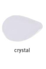 benecos NAIL POLISH crystal TOP COAT - 8 FREE, 5ml