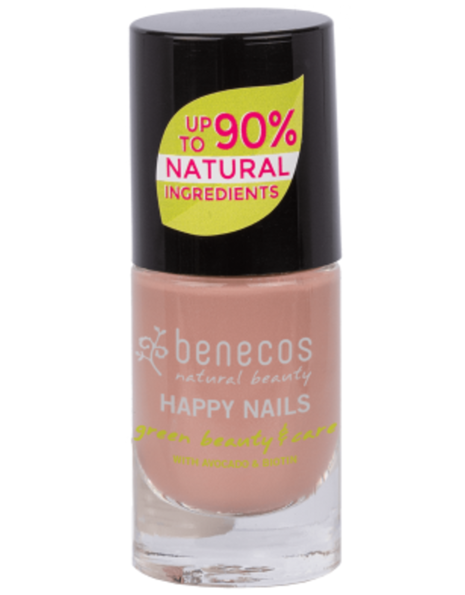 benecos NAIL POLISH you-nique - 8 FREE, 5ml