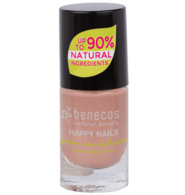benecos NAIL POLISH you-nique - 8 FREE, 5ml
