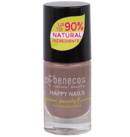 benecos NAIL POLISH rock it! - 8 FREE, 5ml