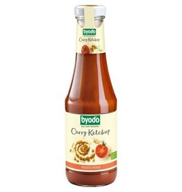 Byodo Curry Ketchup 500ml