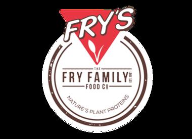 Frys Family