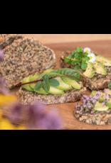Bauckhof Wunderbrød glutenfrei Bio