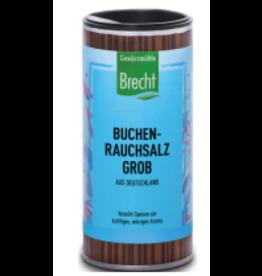 Brecht Buchen-Rauchsalz grob Nachfülldose 110g